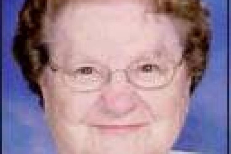 (Loretta) Rosemary Lange