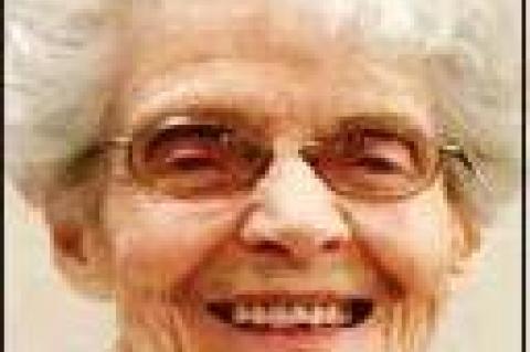 Gertrude L. Wiepen