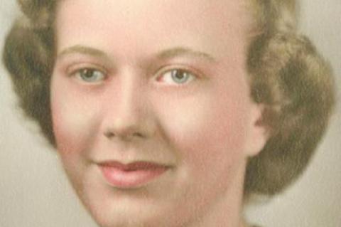 Joan E. (Ericson) Mallatt