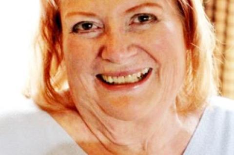 """Susan Marie """"Sugar"""" Wieseler"""