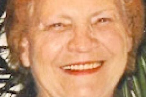 Patricia K. Myers-Wuebben