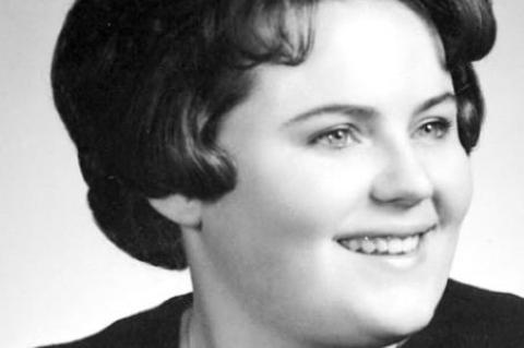 Patricia Ann Auch