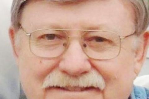 """Kenneth E. """"Ken"""" Hansen"""