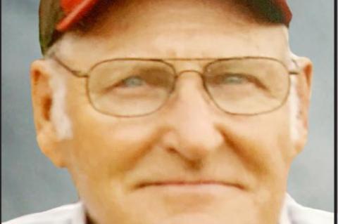 Lawrence R. Zavadil