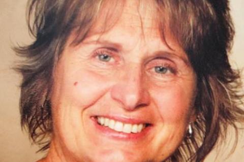 Susan Gail (Muller) Korth