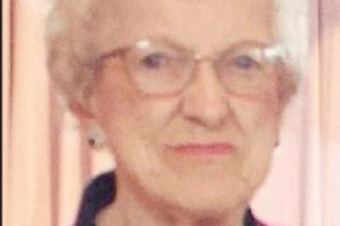 Dolores Ann Erwin