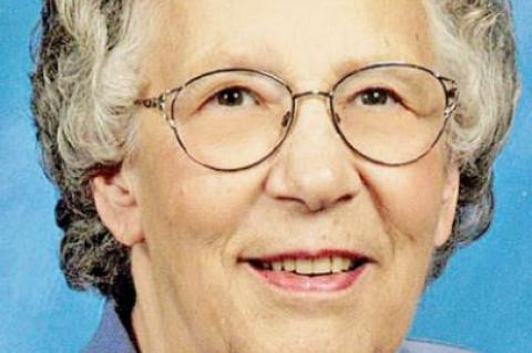 Darlene Ann Schroeder
