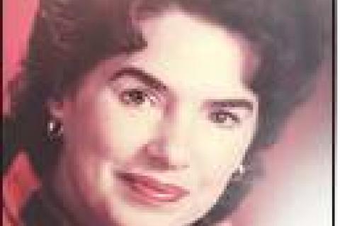 Carol Ann Backer Hubenthal