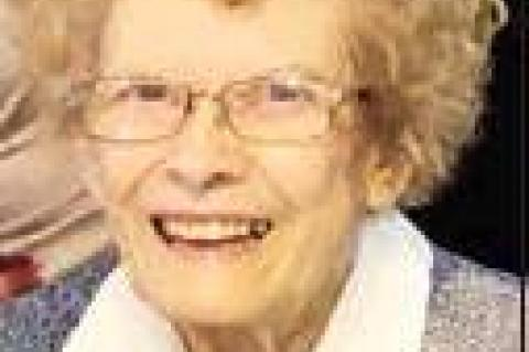 Helen Marie Tunink