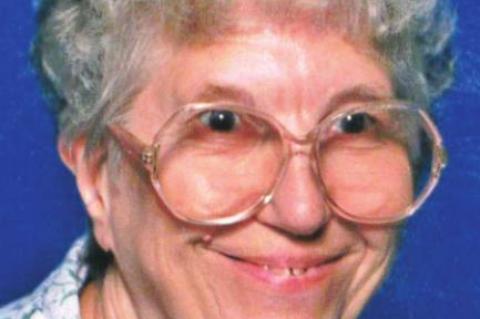 Betty M. Skalla