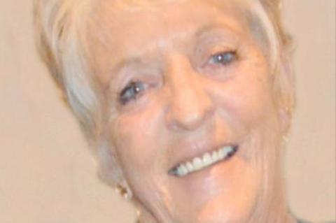 Vera Jean Bensen