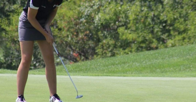 Cassidy Ulrich will be golfing at University of Nebraska-Omaha